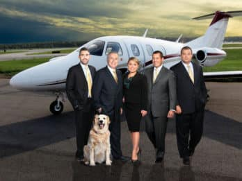 HAWKER 800: Preliminary Thoughts for Pilots