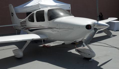 AirlawCirrusSR22B